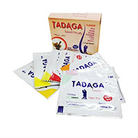 Buy Tadalafil Oral Jelly