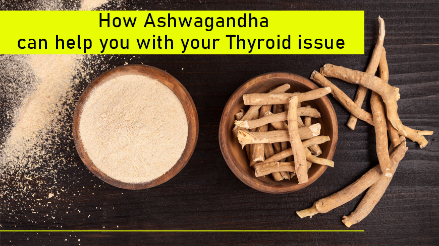 ashwagandha and thyroid