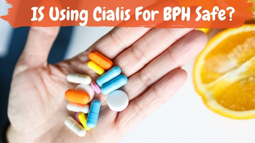 cialis for bph