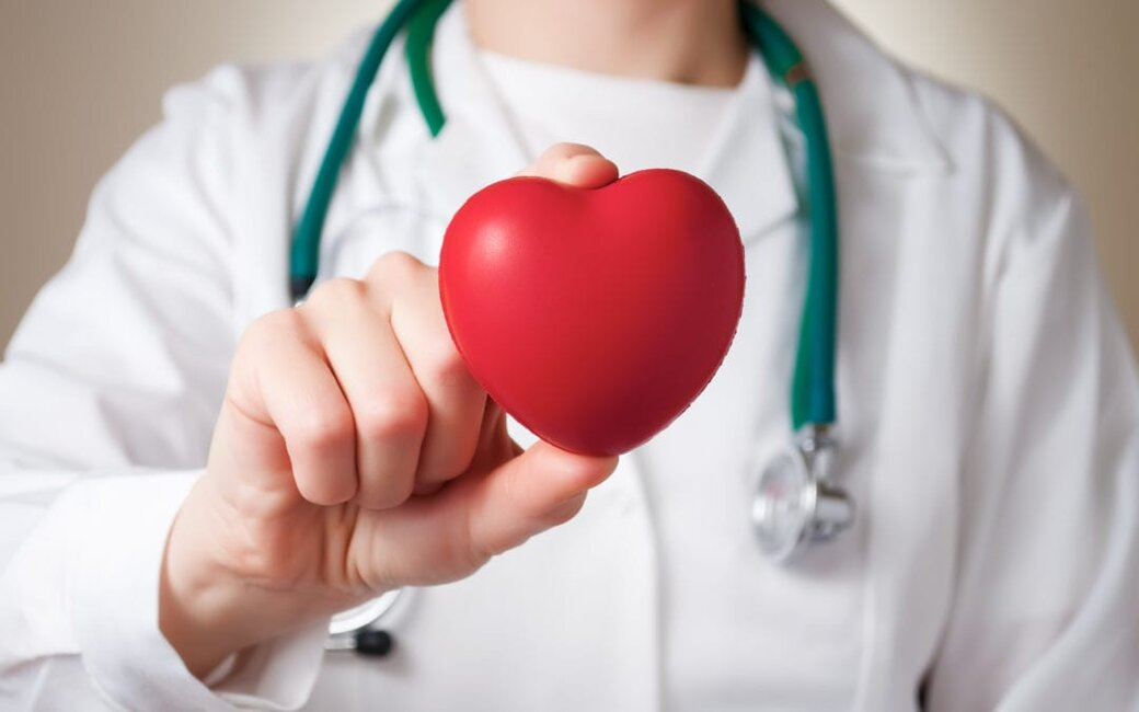 Heart Disease Myths