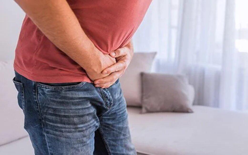 Risk Of Prostate Cancer