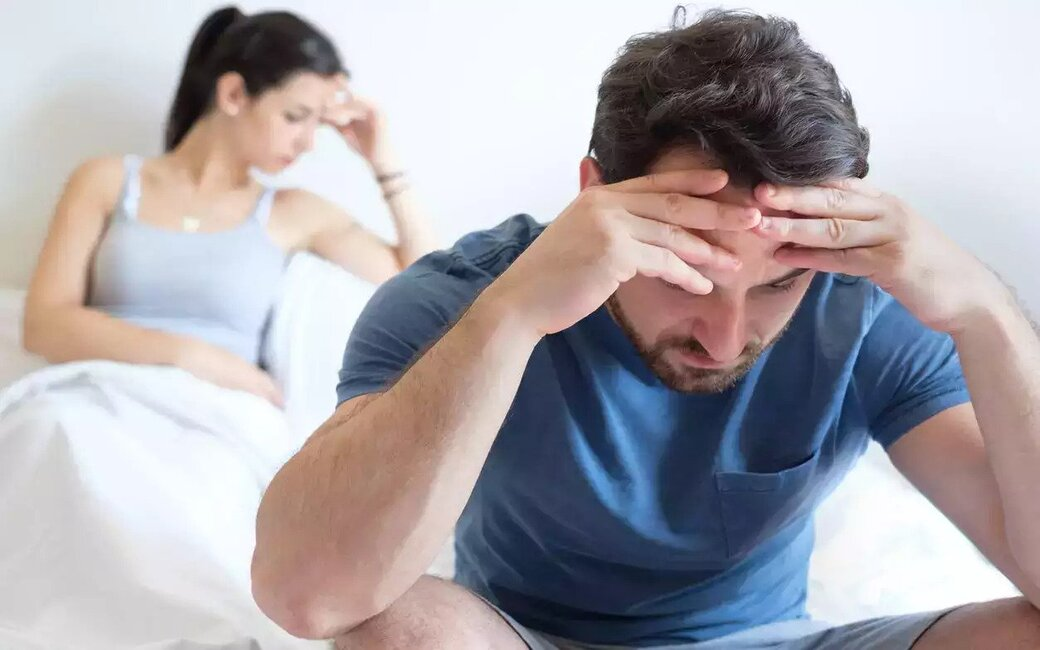 STDs in Men